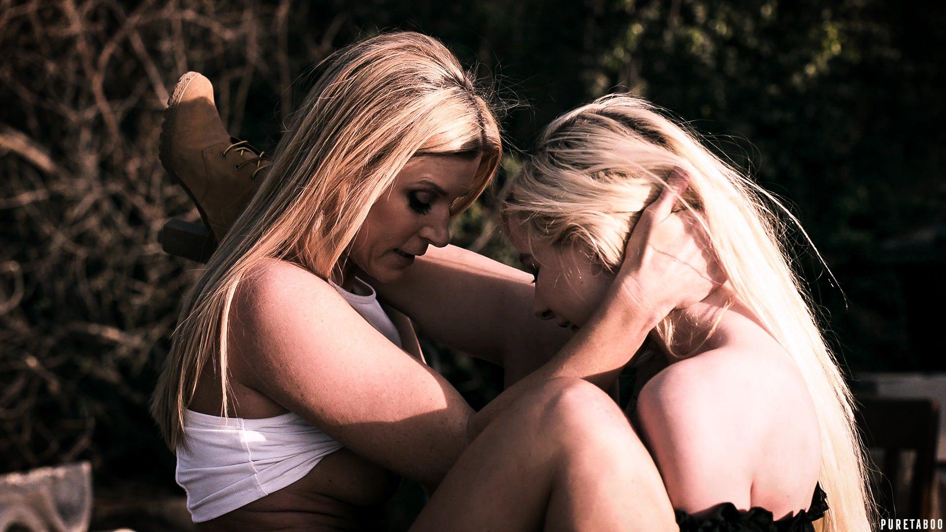 Teenage Lesbian
